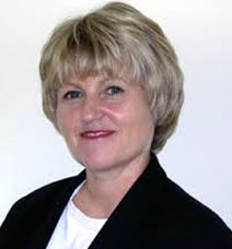 Penny Gillespie