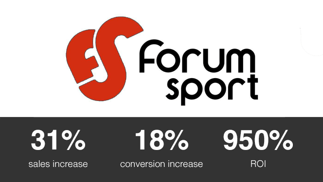 ForumSport Success Story Featured